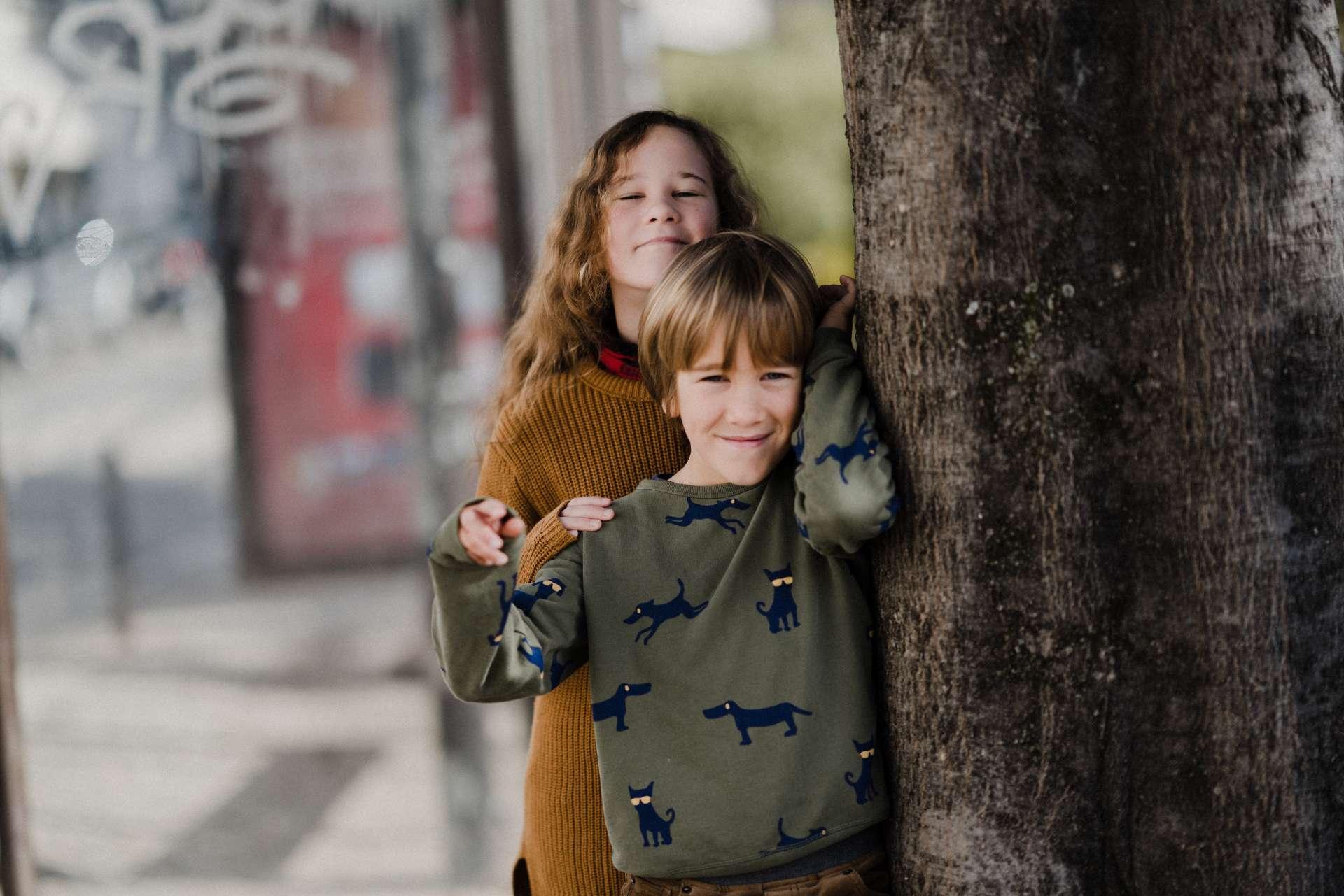 Niños para videoclip en Sevilla
