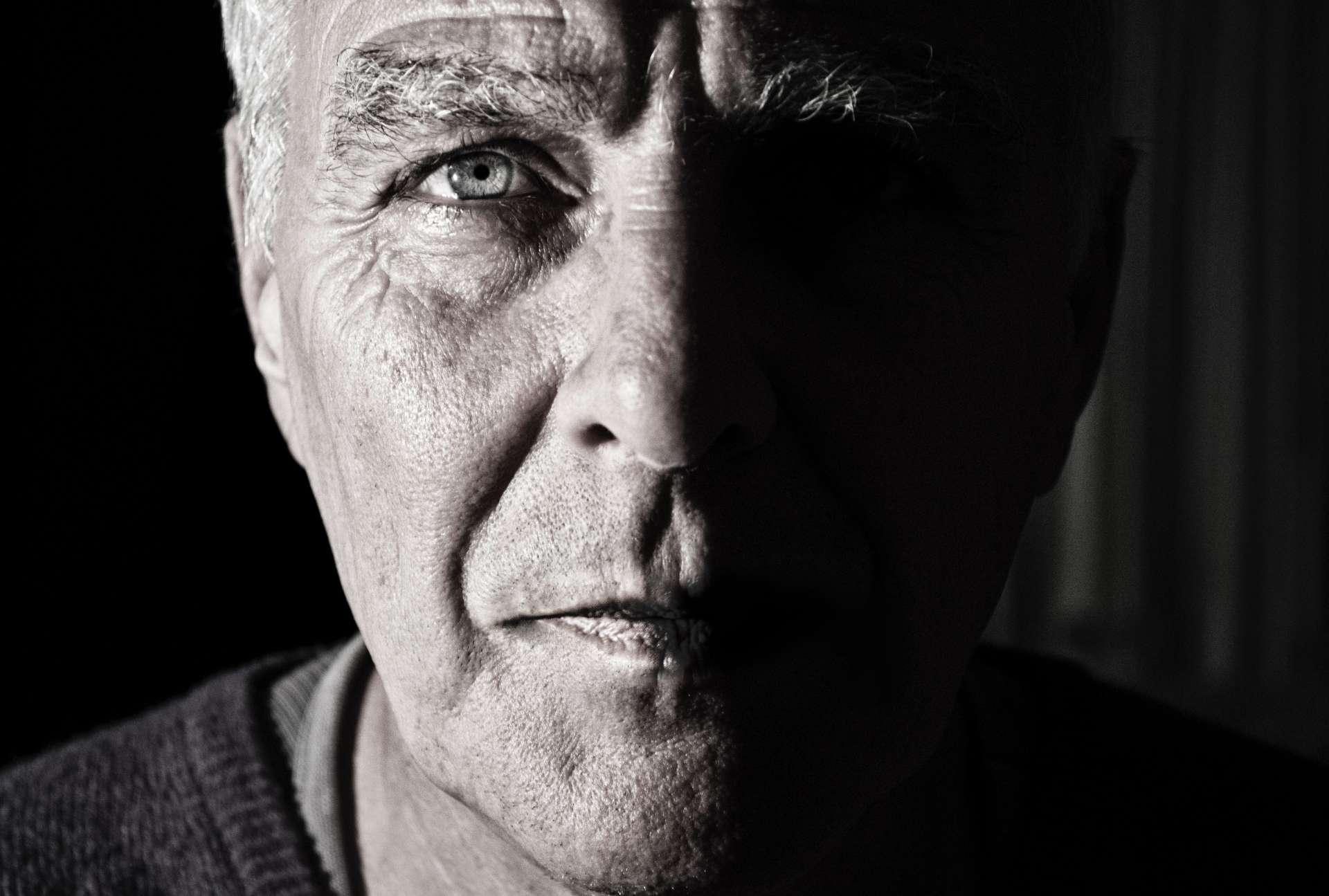 HOMBRE 45 - 60 años / HOMBRE 50 - 75 años