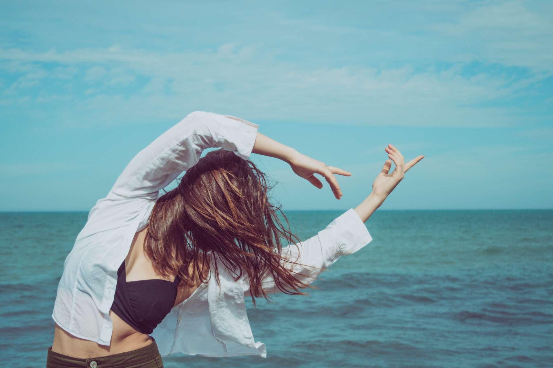 Bailarinas para videoclip en Marbella