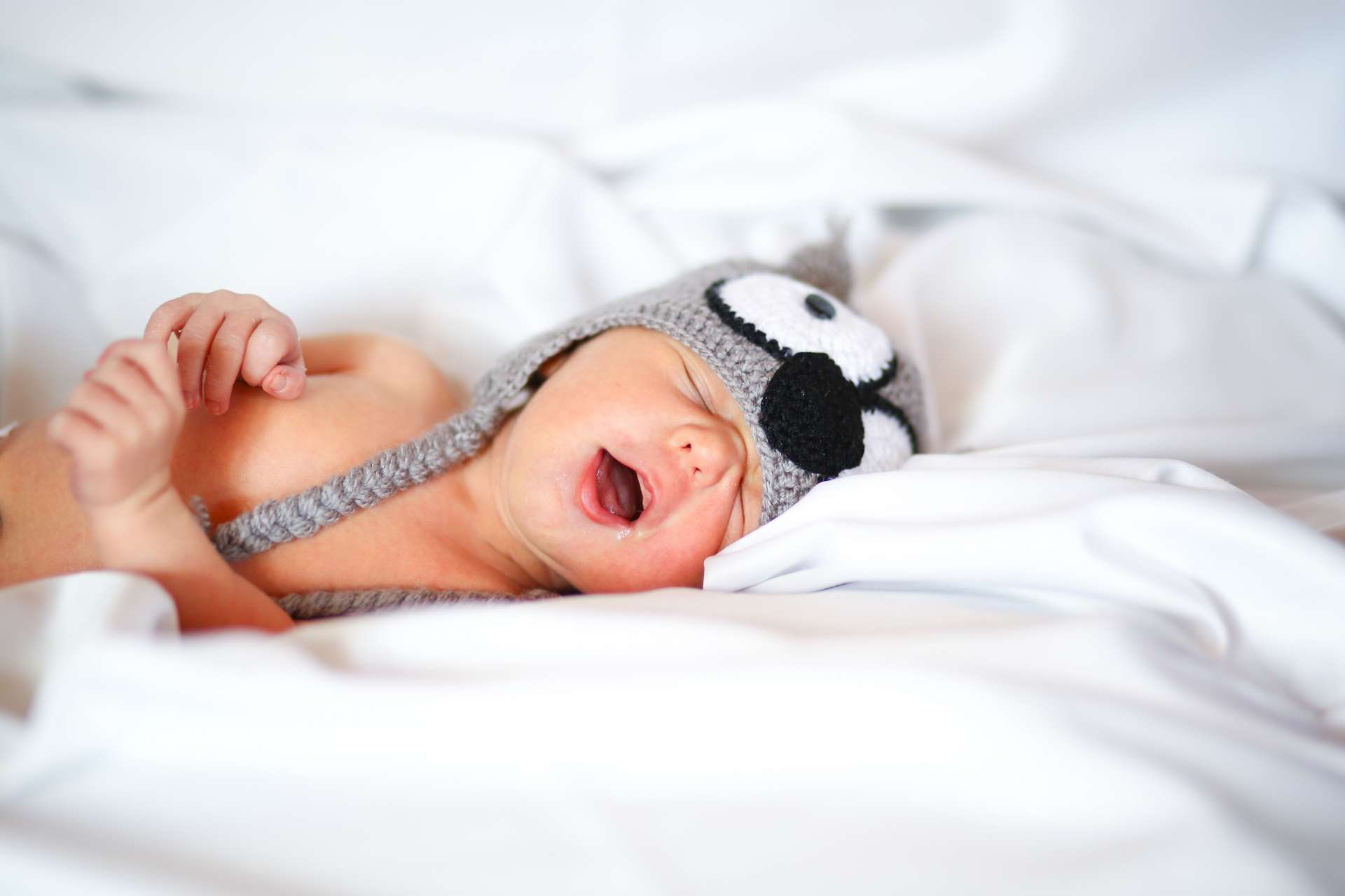 Bebés para rodaje en Gipuzkoa